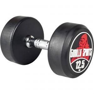 12,5 kg Dumbbell haltère poids