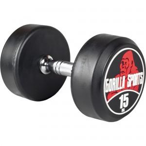 15 kg Dumbbell haltère poids