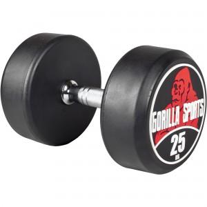 25 kg Dumbbell haltère poids