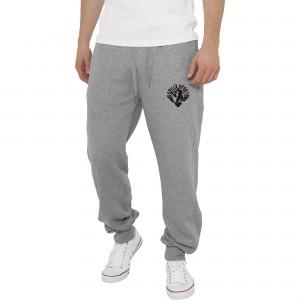Gorilla Sports bas de jogging gris L