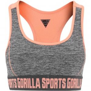 Gorilla Sports Brassière Fitness M