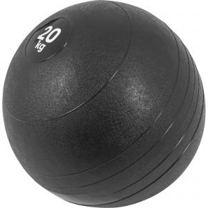 Slam Ball Caoutchouc de 20 KG