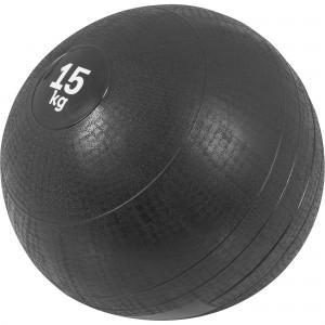 Slam Ball Caoutchouc de 15 KG