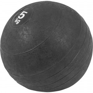 Slam Ball Caoutchouc de 5 KG
