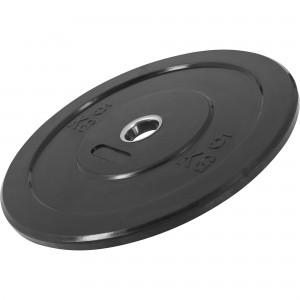 Poids Disques en Caoutchouc avec Absorbeur de choc – bumper plates de 5 KG