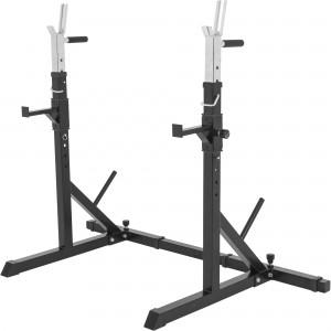 Multi Rack réglable en hauteur et largeur
