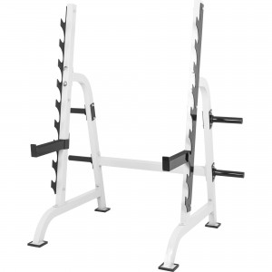 Multi Press Rack à Squat Gorilla Sports