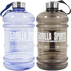 Water Gallon Gourde Gorilla Sports 2,2 L sans BPA/DHEP