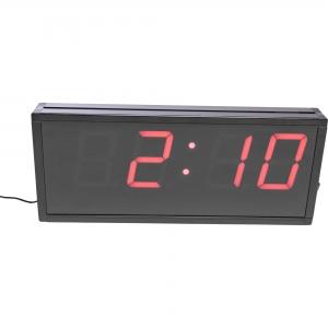 Chronomètre intérieur à affiche numérique Gorilla Sports