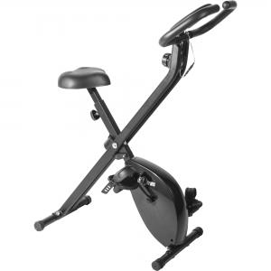 Le Vélo d´appartement X-Frame pliable Gorilla Sports