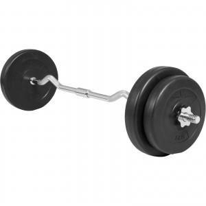 Gyronetics E-Series Curl-set 30 kg GN002