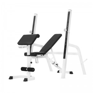 Station de traction chaise romaine power tower deluxe - Banc de musculation avec barre de traction ...