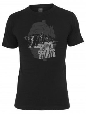 Gorilla Sports ÉVOLUTION T-Shirt XXL