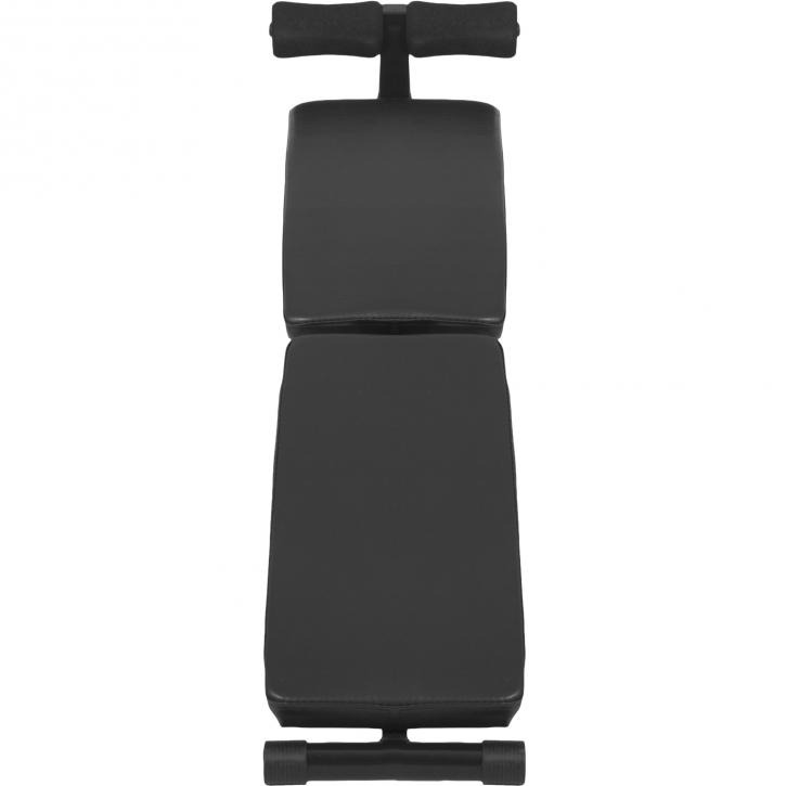 banc de musculation pliable situpfoldable. Black Bedroom Furniture Sets. Home Design Ideas