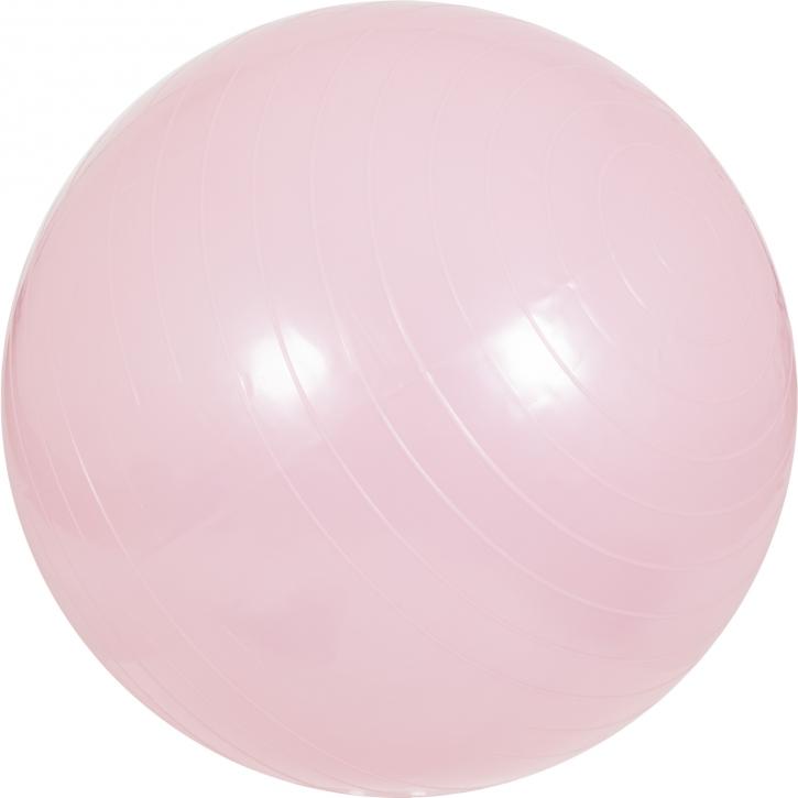 Swiss ball - Ballon de gym 65cm fuchsia