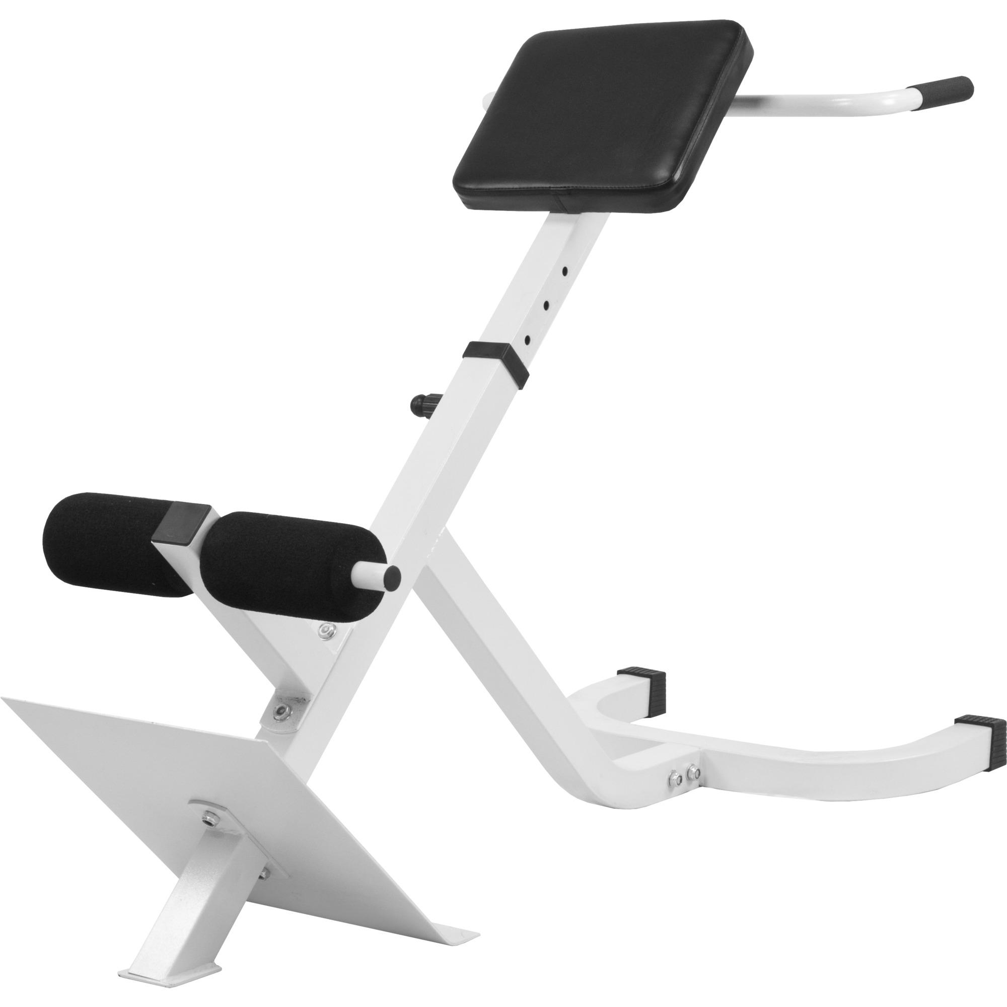Appareil de musculation pour le dos hyper extension - Appareil pour enlever les fourches ...