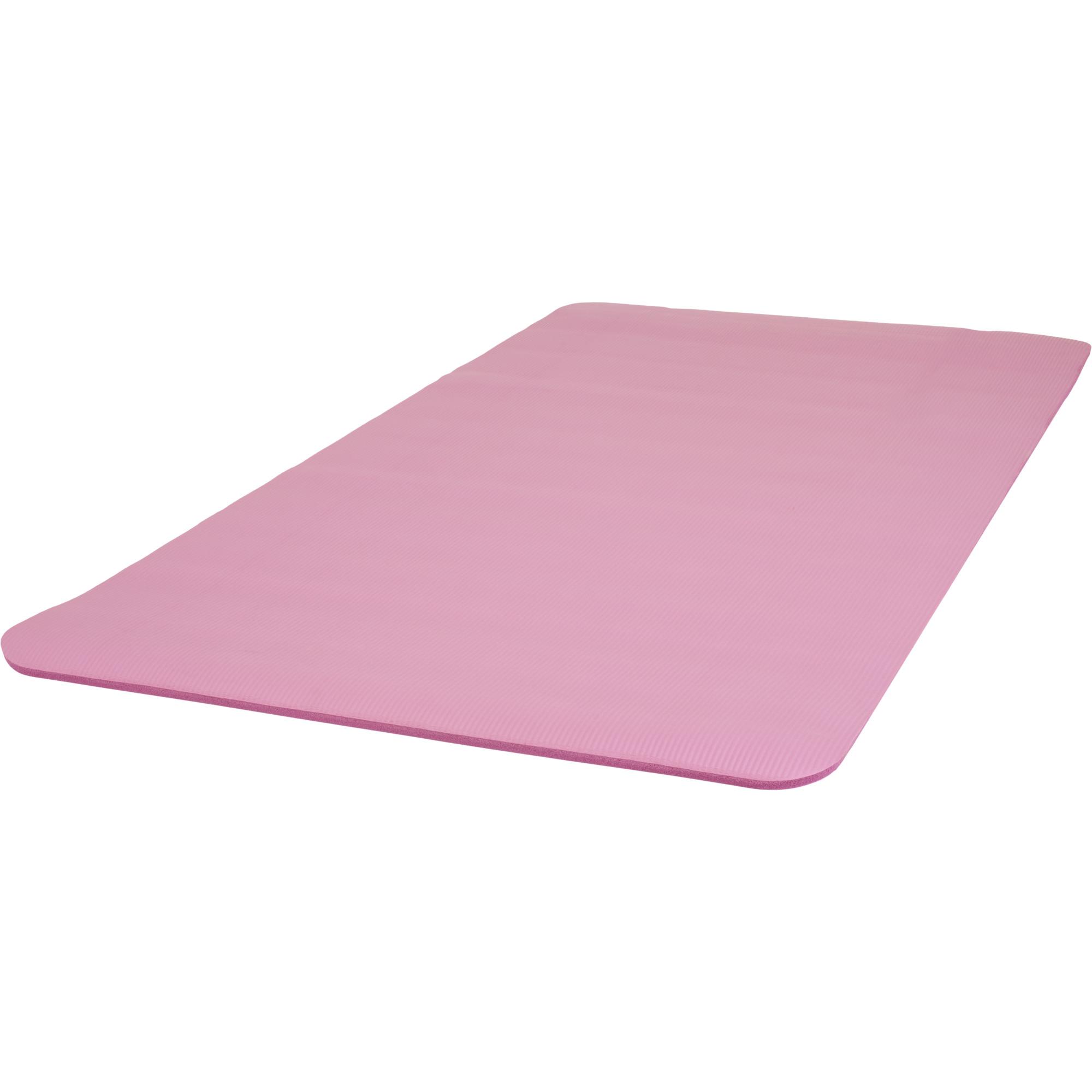 tapis en mousse pour le sport 224 domicile pink tapisfuchsiaxl