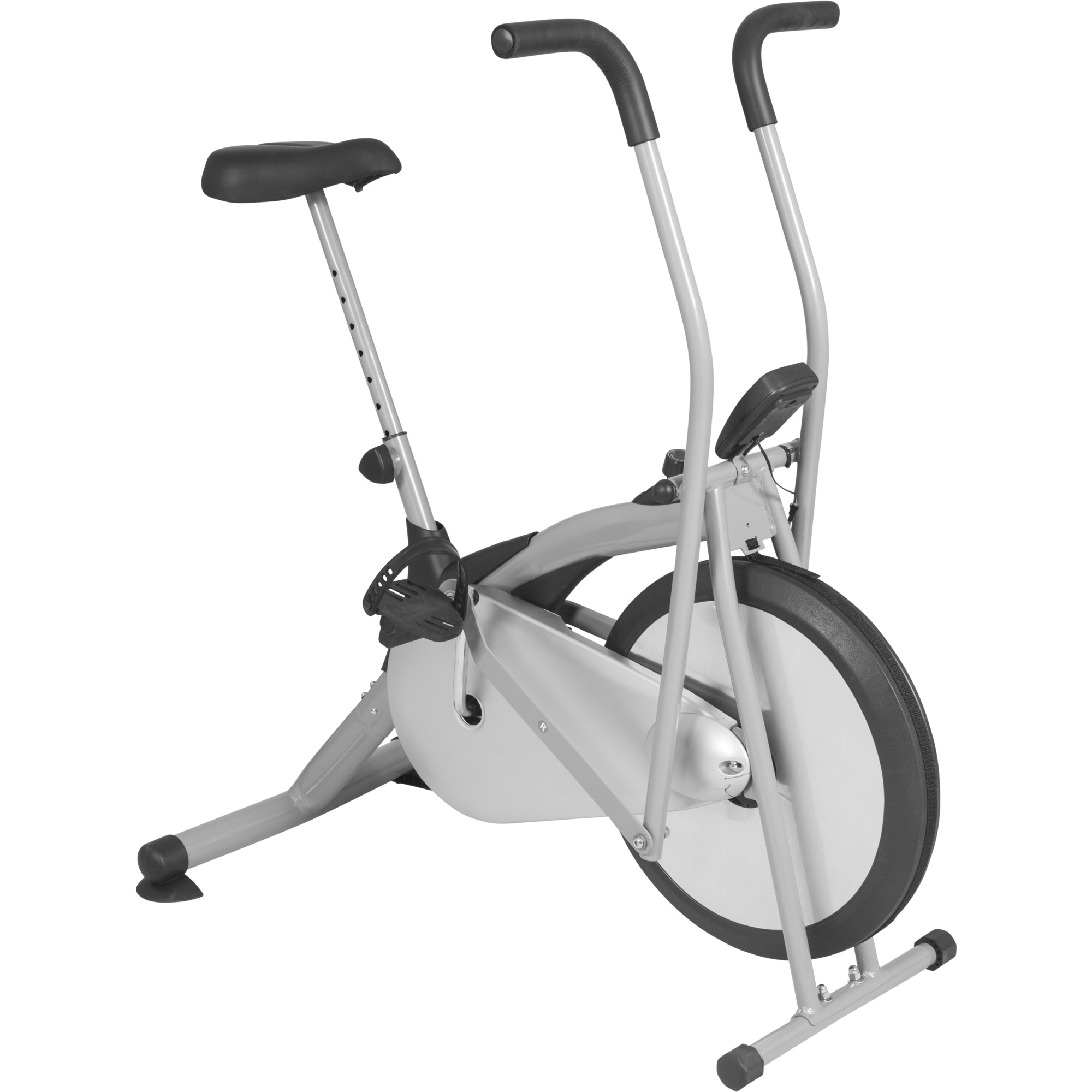 V lo elliptique gorilla sports 2 en 1 10000527 - Velo elliptique cardio ...