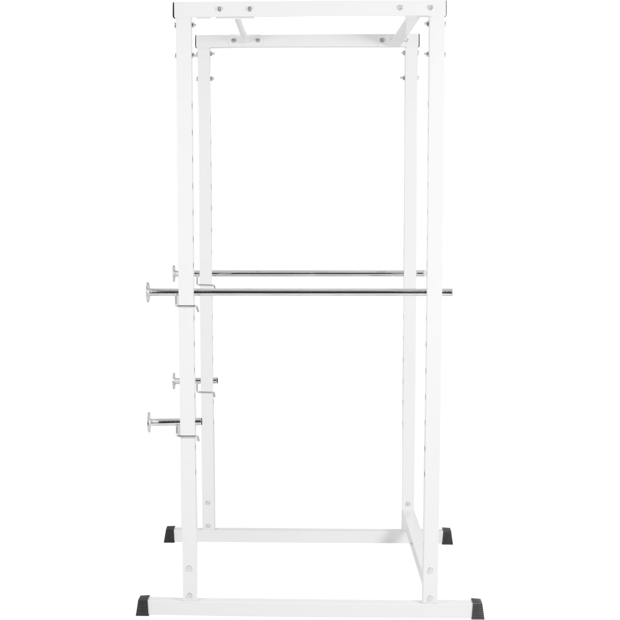 Power Cage - Cage à Squats developer couche Station de