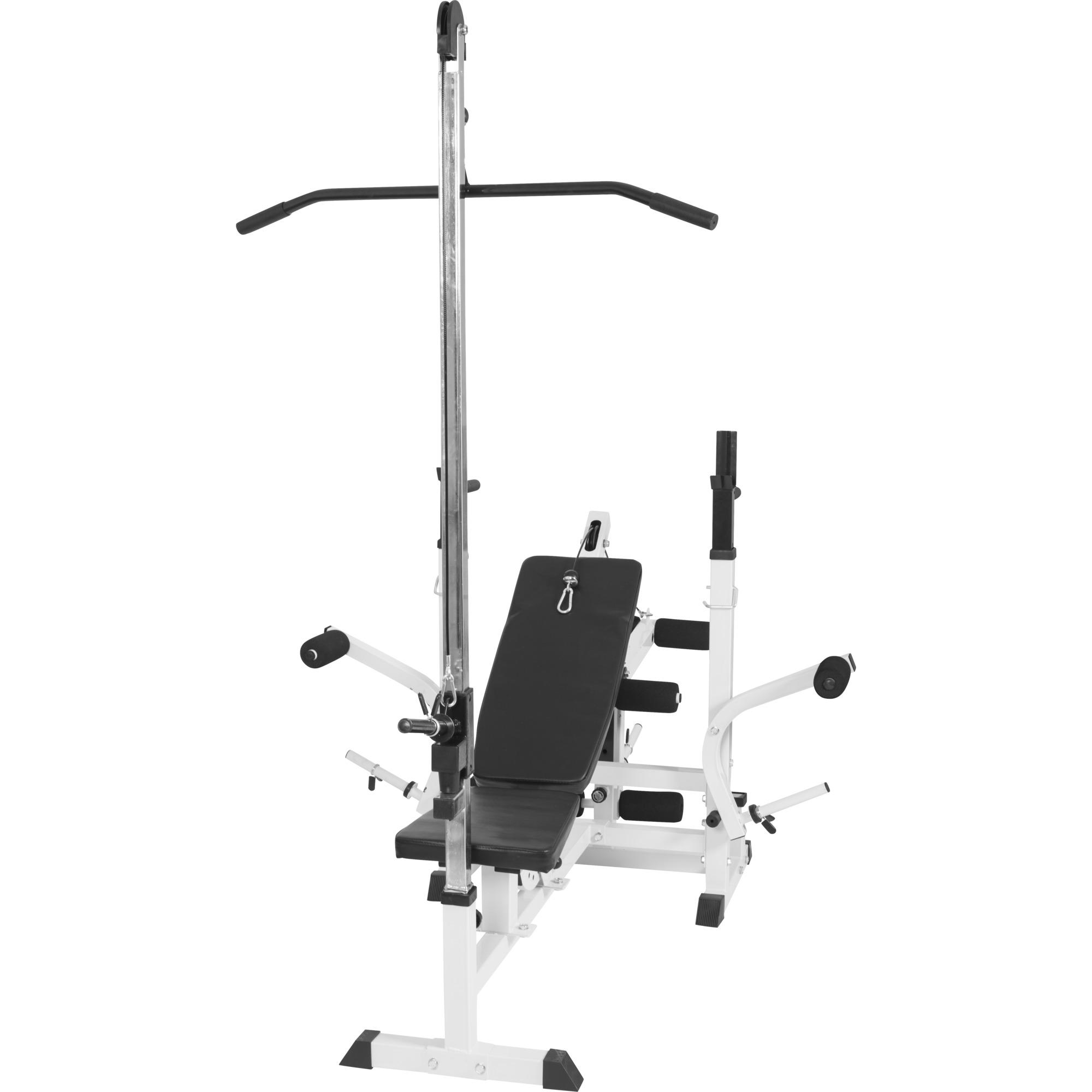 option poulie pour banc de musculation universel gs005 10000595. Black Bedroom Furniture Sets. Home Design Ideas