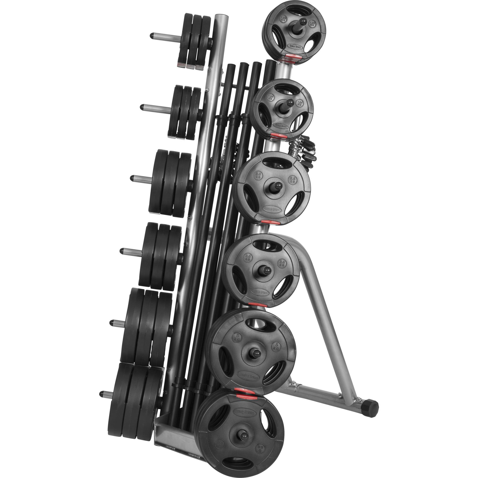 support de rangement rack de rangement body pump 10000597bprack. Black Bedroom Furniture Sets. Home Design Ideas