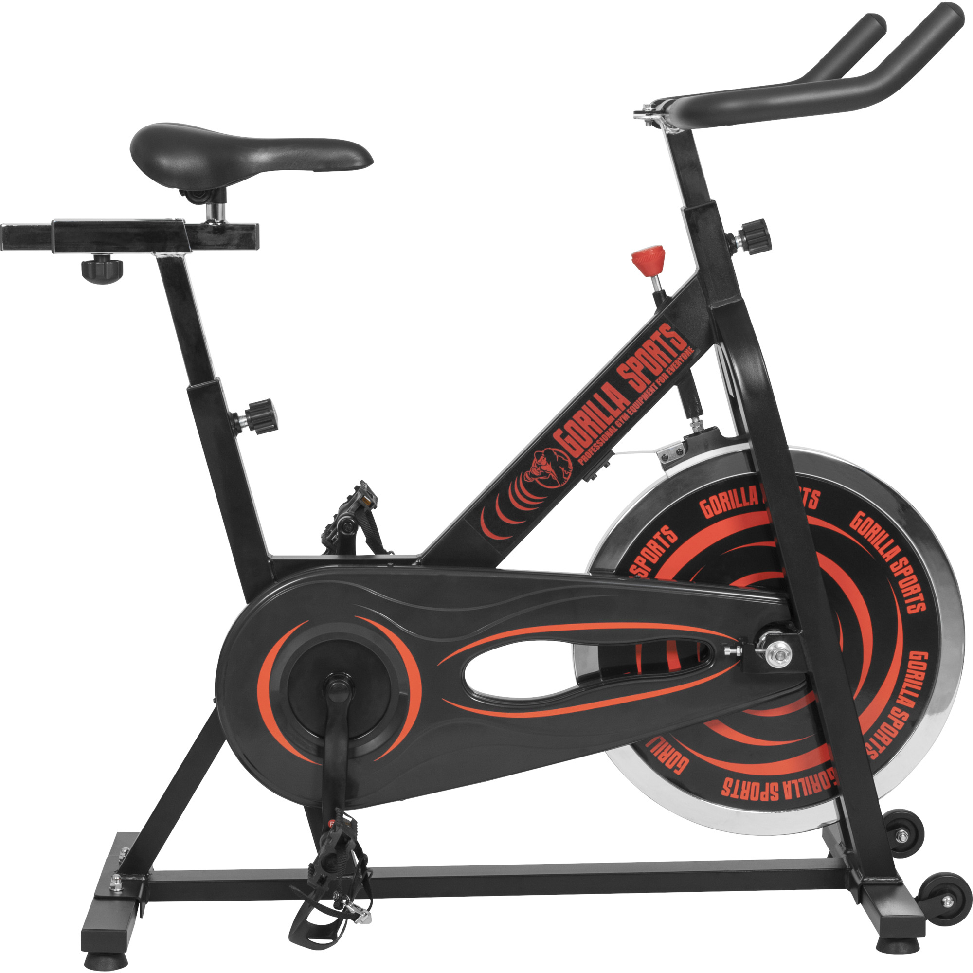 V lo d 39 appartement gorilla indoor cycling bike 10000618velo206 - Velo d appartement professionnel ...