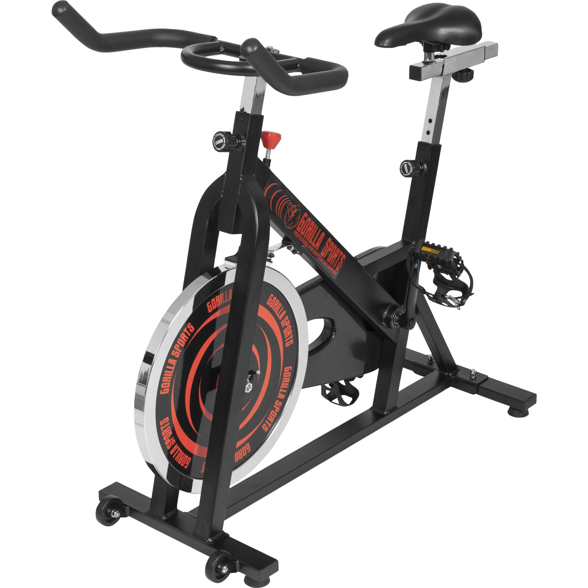 v lo d 39 appartement gorilla indoor cycling bike 10000618velo206. Black Bedroom Furniture Sets. Home Design Ideas
