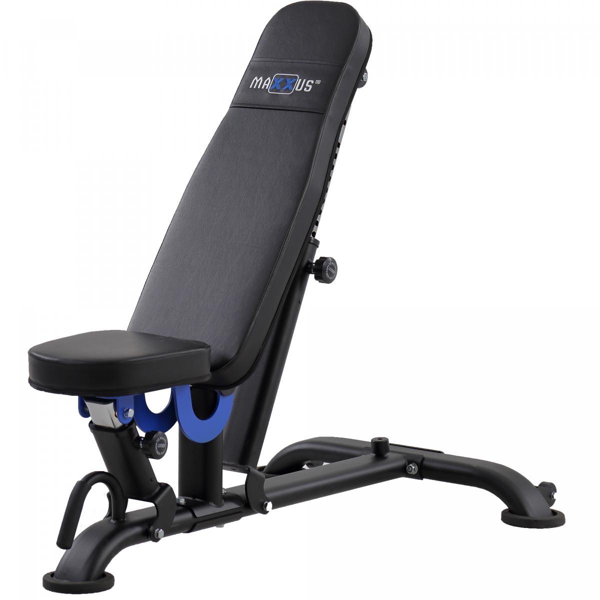 Maxxus Banc De Musculation Multi Positions Pro 600067 00019 0001